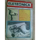 Revista Eletrônica Para Todos 22 - 1973 - Injetor De Sinais