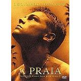 Dvd Original Do Filme A Praia ( Leonardo Dicaprio)