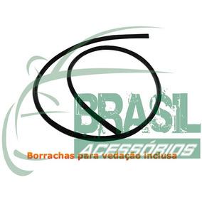 Borracha Acabamento Alargador Paralama L200