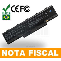 Bateria P/ Acer Aspire As5734z-4725 As5734z-4836 5332 5516