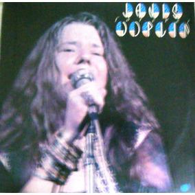 Lp Janis Joplin