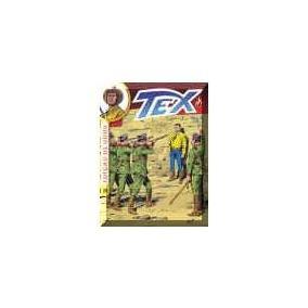 Tex Edição Ouro N° 028, Novo, Estado De Banca