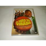 Dvd Original A Hora Da Virada - Vitorsvideo