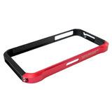 Bumper Element Case Vapor Para Iphone 4/4s + Pel. Traseira