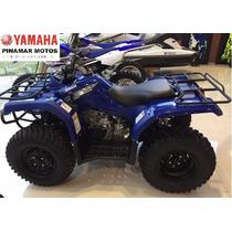Yamaha Grizzly 350 4x4 0 Km!! Entrega Inmediata!
