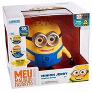 Minion Jerry - Toyng - Ref. 20019