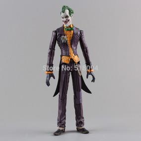 Batman Coringa Joker Action Figure Importado Batman Dccomics