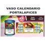 Calendario Almanaque 2017 Portalapiz Divina Pastora