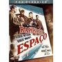 Dvd Raposa Do Espaco