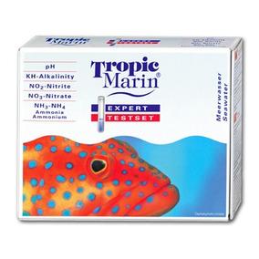 Tropic Marin Teste Especialista - Aquário Marinho