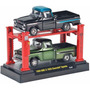 1959 Gmc & Chevrolet Chevy Apache Pickup Auto Lift M2 1/64