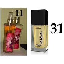 Illusion Leudine Perfumes Hombre Y Mujer