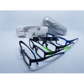 Monturas Para Lente Formulado Oakley -gafas Oftalmicas