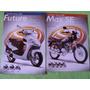 Folheto Folder De Venda Moto Sundown Dafra 2008