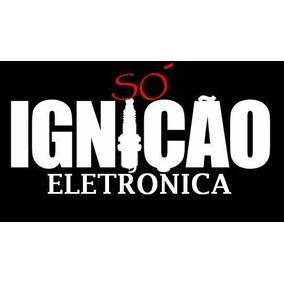 Igniçao Eletronica Corcel 1 -fiat-uno-chevete Peças Bosch