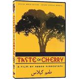 Dvd Gosto De Cereja (1997) Abbas Kiarostami
