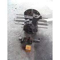 Motor 1200cc Parcial Retificado Fusca Alemão Oval Bug Split