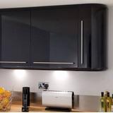 Película Adesivo Alto-brilho Para Móveis,geladeira,etc Cores