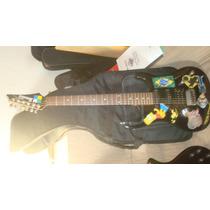 Guitarra Ibanez Modelo Gio Gsa 60 -- Troco