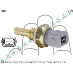 Sensor De Temperatura Vectra 2.0 Sohc Mpfi 04/... ¿ Iguaçu