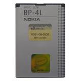 Bateria Bp4l Bp-4l Para Celular Nokia E63 E71 E90i N810 N97