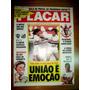 Revista Placar 1987 Pôster Flamengo Campeão 1980 Palmeiras