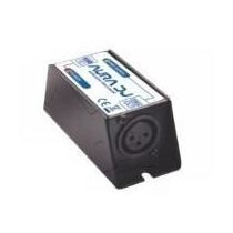 Mesa Dmx Interface Usb Dmx Aura-tek - Novo Original Nfe