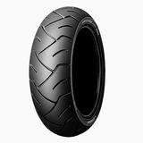 Cubierta Dunlop 180 55 17 Trasera Yamaha Fz 6 D252 Ciclofox