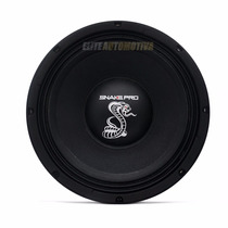Kit 12 Alto Falante Woofer Snake Cobra 12