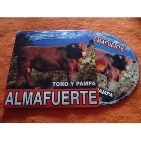 Almafuerte - Toro Y Pampa (iorio V8 Hermetica) En Pacheco