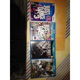 Juegos De Wii Y Wii U Originales