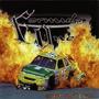 Formula One - Crash And Burn (cd Importado)