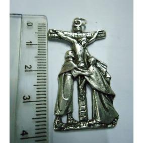 Crucifixo J. Paulo I I - Roma - Vaticano