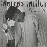 Cd Tales - Marcus Miller