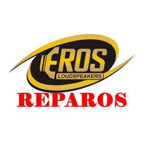 Reparo Alto Falante 12 Syclone Eros Original