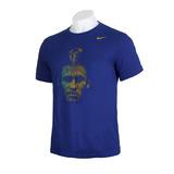 Camiseta Nike Neymar Oficial Brasil Santos Barça Barcelona