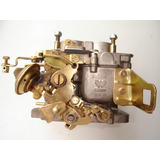 Vendo Carburador Weber 460.044.02 P/corcel Ii, Belina Ii E..