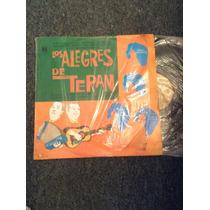 Lp Los Alegres De Teran