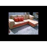 Mueble; Juego De Sala, Modular Moderno . Solo Exhibición