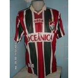 Camisa Do Fluminense Adidas 97/98 Oceânica
