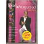 Dvd José Augusto - Na Estrada Ao Vivo - Novo***