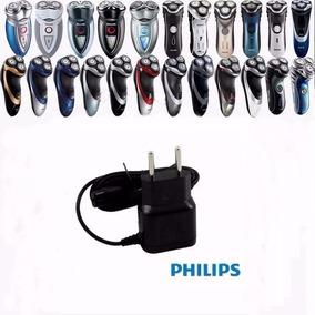 Carregador Fonte Original Barbeador Philips - Vários Modelos