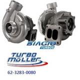 Turbina Mb 1630/1625/2325 Om449a Euro I Bbv152at 4666185025