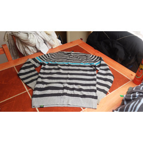 Sweater Talla 12 Niño