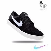 Tênis Nike Sb Suketo Leather - Frete Gratis - Na Caixa