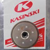 Embreagem Completa Kasinski Seta 125 E 150