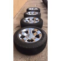 Rines/llantas 20 Chevrolet Silverado Ltz,cheyenne,suburban
