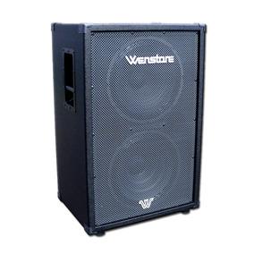 Caja Wenstone B215 Parlantes Wenstone 700 Watts