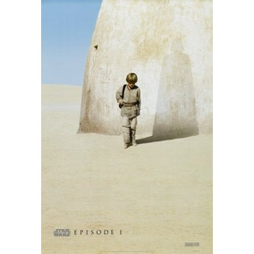 Poster Cartaz Star Wars / Guerra Nas Estrelas #43