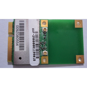 Placa Wireless Notebook Hbuster 1402